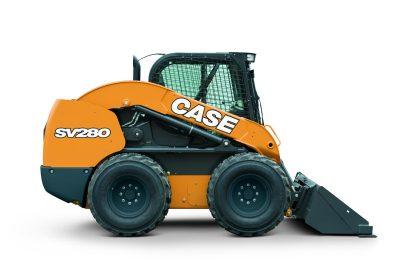 CASE SV280