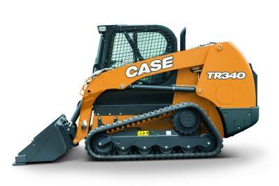 CASE TR340