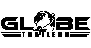 Globe Trailers Logo
