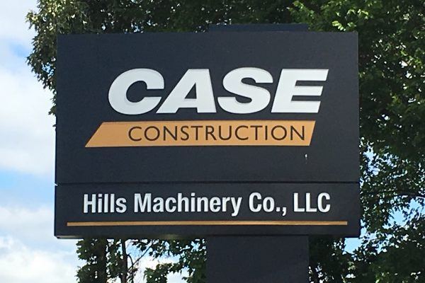 Greensboro, NC - Hills Machinery Construction & Recycling Equipment Dealership