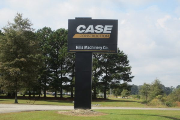Greenville, NC - Hills Machinery Construction & Recycling Equipment Dealership