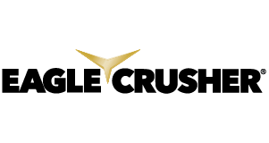 Eagle Crusher Logo