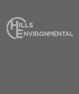 Hills Environmental Sales Rep