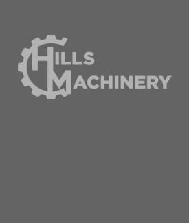 Hills Machinery Sales Rep