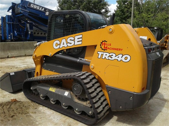 2018 Case Tr340 Ct6108 Hills Machinery Company